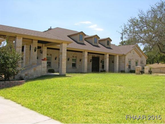 Real Estate for Sale, ListingId: 35595086, Copperas Cove,TX76522
