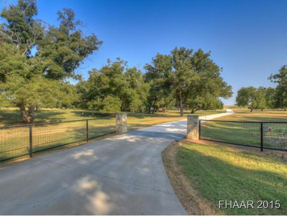 3313 County Road 421, Thorndale, TX 76577