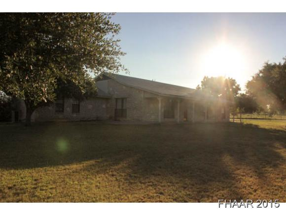 Real Estate for Sale, ListingId: 35680735, Gatesville, TX  76528