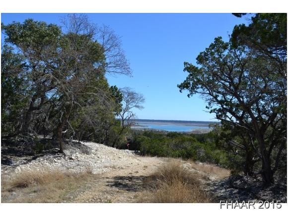 4.1 acres Harker Heights, TX