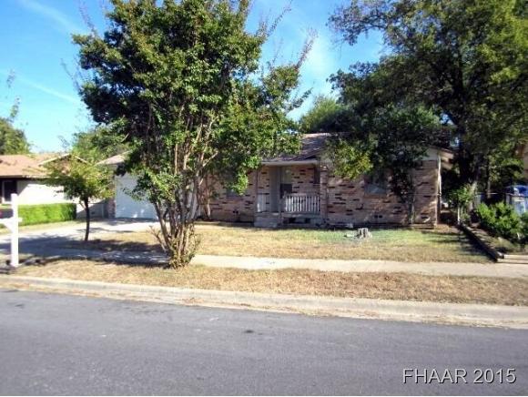 805 S 25th St, Copperas Cove, TX 76522