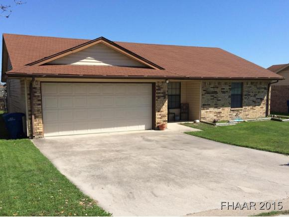 204 Blanket Dr, Copperas Cove, TX 76522