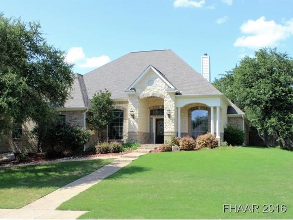 Real Estate for Sale, ListingId: 35717186, Temple,TX76502