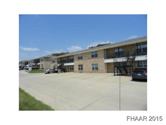 Real Estate for Sale, ListingId: 35806355, Harker Heights,TX76548