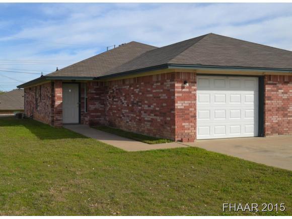 Rental Homes for Rent, ListingId:35913905, location: 203 Lydia Drive Killeen 76541