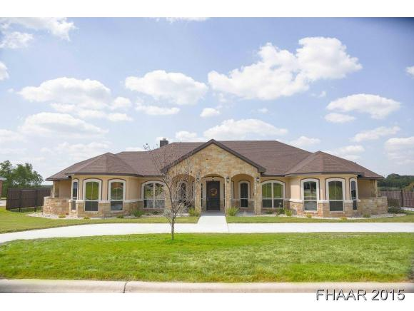 Real Estate for Sale, ListingId: 35964048, Harker Heights,TX76548