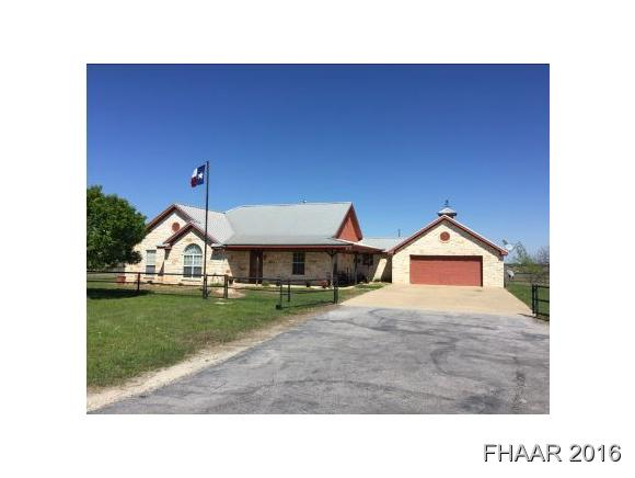 Real Estate for Sale, ListingId: 36140126, Gatesville,TX76528
