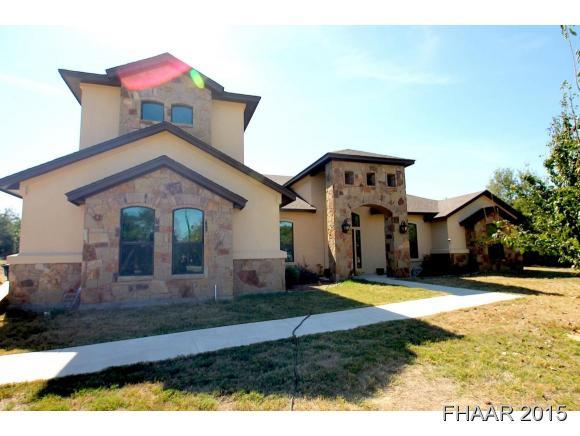 2.16 acres Harker Heights, TX