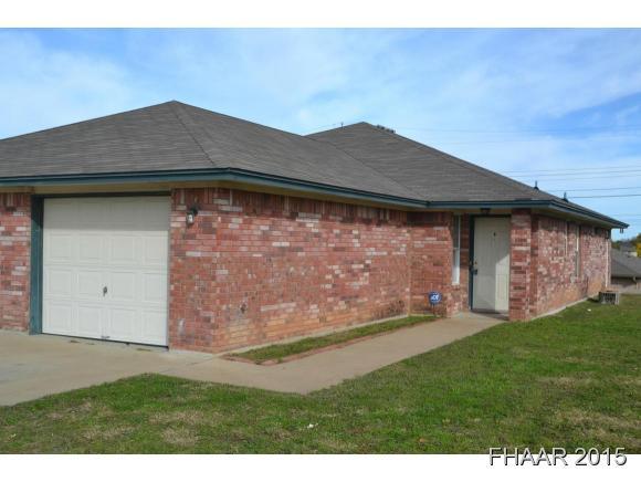 Rental Homes for Rent, ListingId:36257855, location: 203 Lydia Drive Killeen 76541