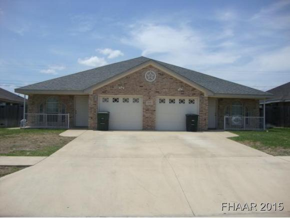 Rental Homes for Rent, ListingId:36277747, location: 4902-A Heather Lane Killeen 76549