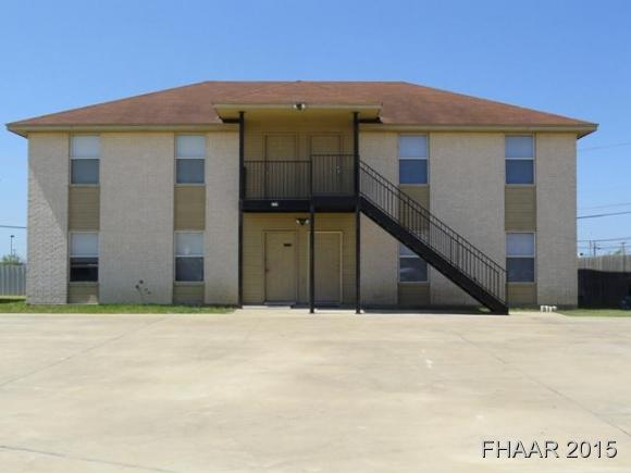 Rental Homes for Rent, ListingId:36315741, location: 5704 Greengate Drive Killeen 76543