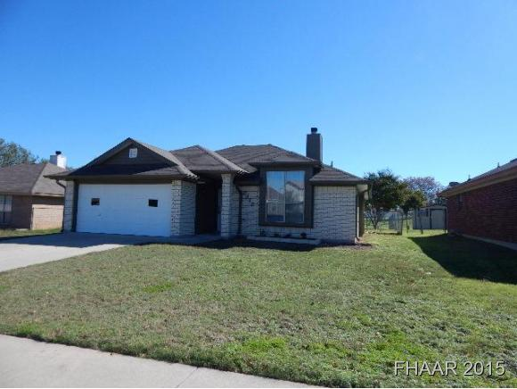 Rental Homes for Rent, ListingId:36350937, location: 2212 Sherman Drive Killeen 76543