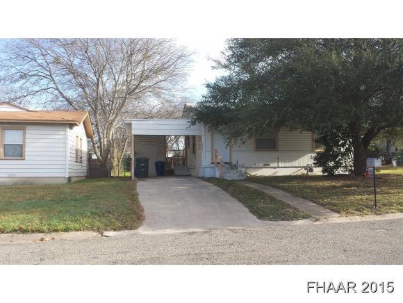 Photo of 717 Mickan Street  Copperas Cove  TX