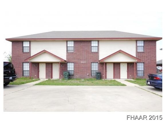 Rental Homes for Rent, ListingId:36800852, location: 1103 Shanarae Circle Killeen 76549