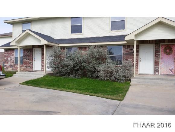 Rental Homes for Rent, ListingId:36800771, location: 3403 Atkinson Avenue Killeen 76543