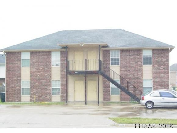 Rental Homes for Rent, ListingId:36848973, location: 1703 Spring Rose Circle Killeen 76543