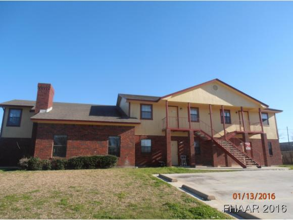 Rental Homes for Rent, ListingId:37005662, location: 2502 Schulze Drive Killeen 76549