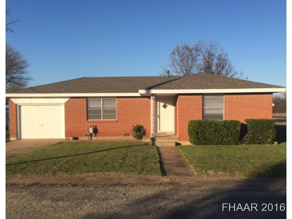 122 College Ave, Oglesby, TX 76561