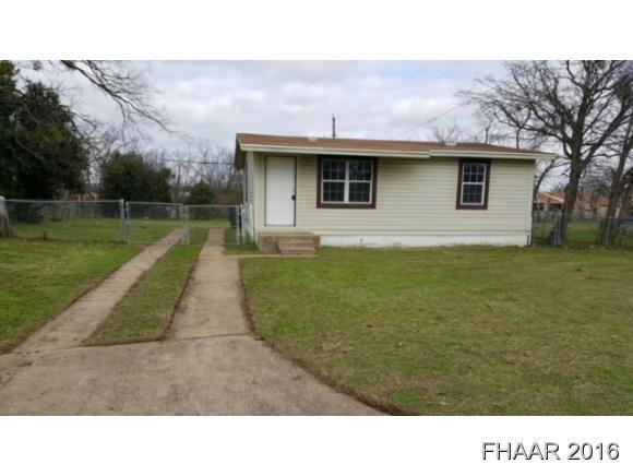 Rental Homes for Rent, ListingId:36865697, location: 2705 Lewis Killeen 76543