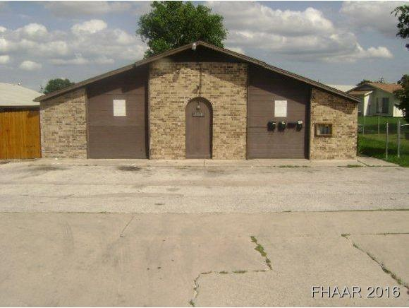 Rental Homes for Rent, ListingId:36926086, location: 2214 Wheeler Avenue Killeen 76549
