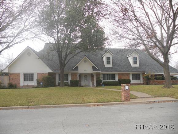 Real Estate for Sale, ListingId: 36959688, Killeen,TX76541