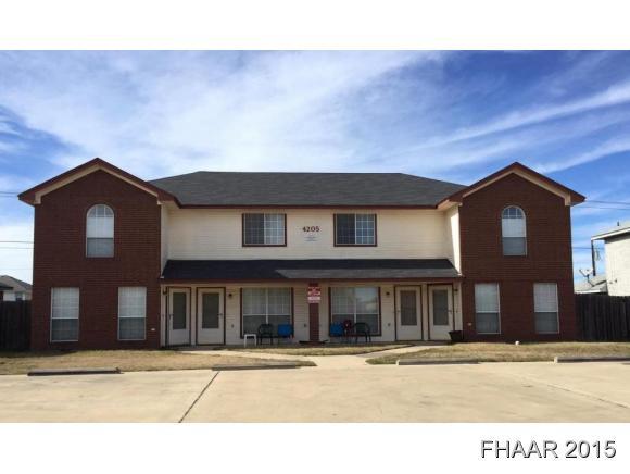 Rental Homes for Rent, ListingId:36959687, location: 4205 Deek Drive Killeen 76549