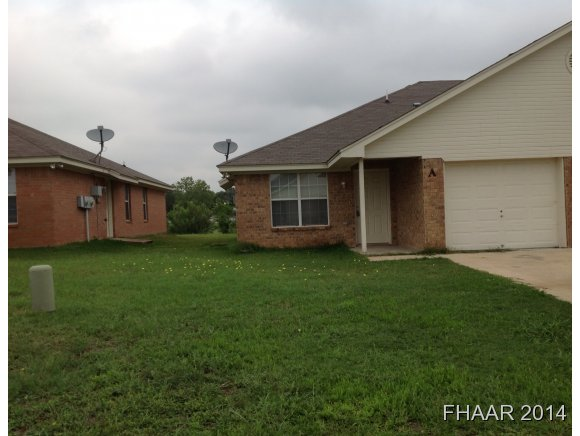 Rental Homes for Rent, ListingId:37005664, location: 1631 Yuma Trail Harker Heights 76548