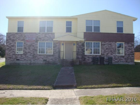 Rental Homes for Rent, ListingId:37042076, location: 904-4 Sissom Killeen 76541