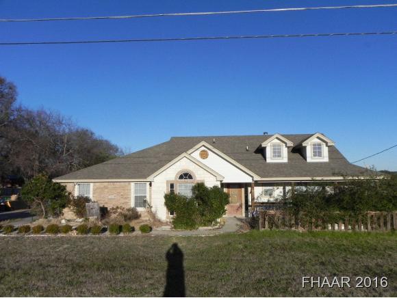 1399 Homestead, Kempner, TX 76539