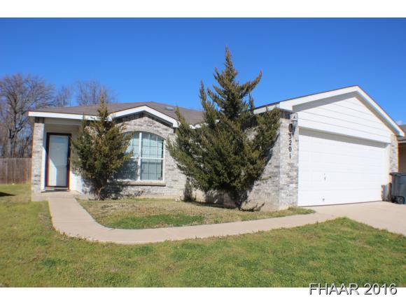 Rental Homes for Rent, ListingId:37153730, location: 3201 John Porter Drive Killeen 76543