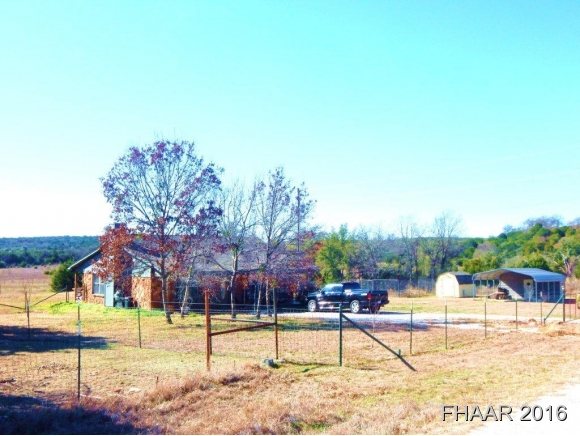 Photo of 1347 County Road 2113  Lometa  TX
