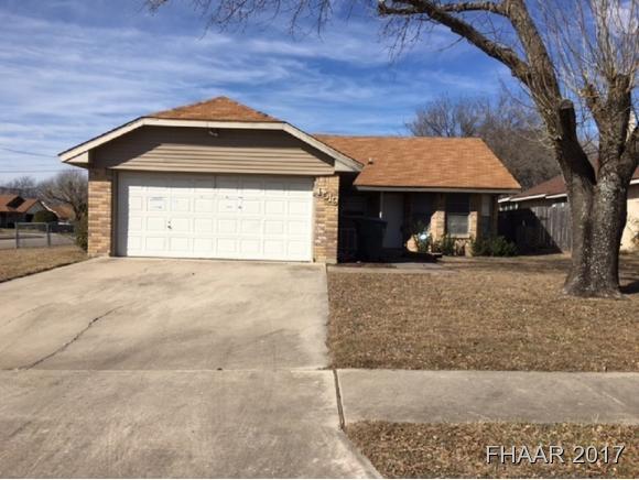 Photo of 1519 Violet Avenue  Killeen  TX