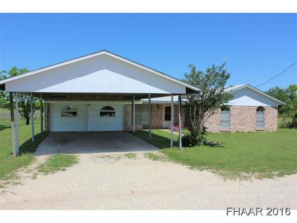 Photo of 695 FM 1602  Jonesboro  TX