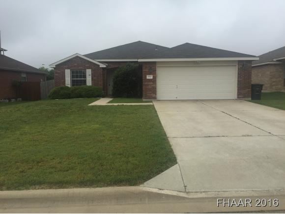 Photo of 702 White Hawk  Harker Heights  TX