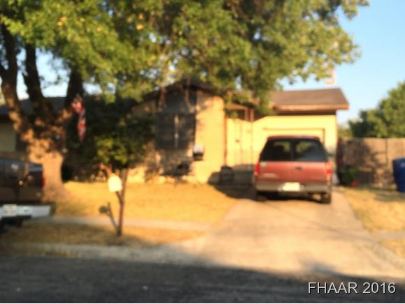 Photo of 702 S 19th Street  Copperas Cove  TX