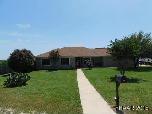 625 Hilltop Dr, Copperas Cove, TX 76522
