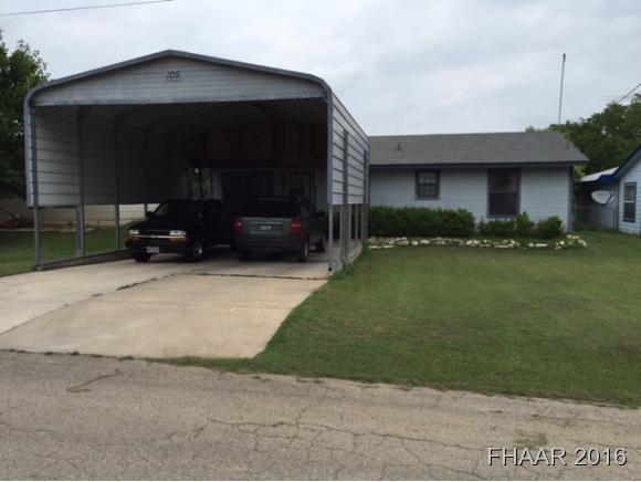 Photo of 105 E Avenue K Avenue  Nolanville  TX