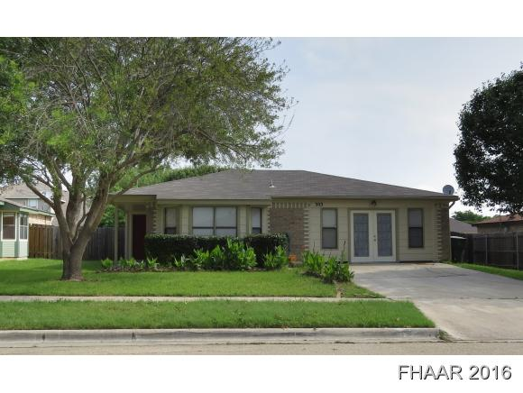 Photo of 303 Carly Drive  Killeen  TX