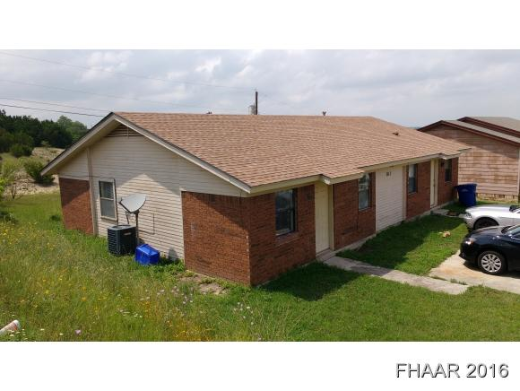 911 N 7th St, Copperas Cove, TX 76522