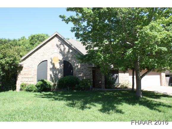 Photo of 704 Silver Creek Drive  Harker Heights  TX