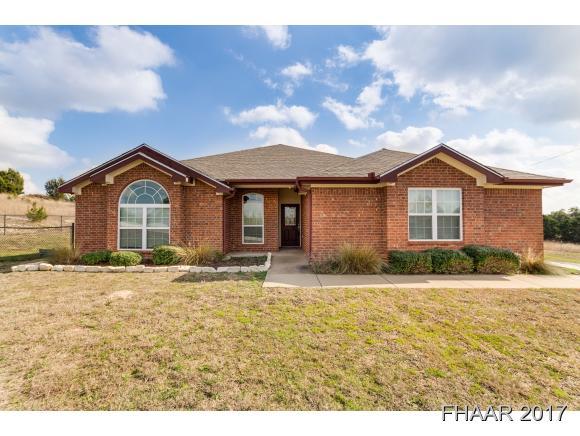 782 County Road 3372, Kempner, TX 76539
