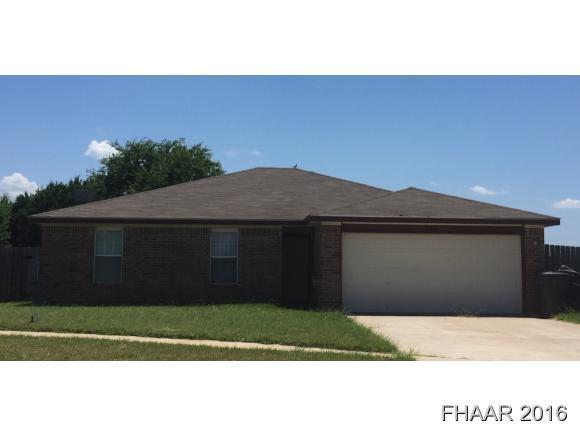 Photo of 3410 Westview Drive  Killeen  TX