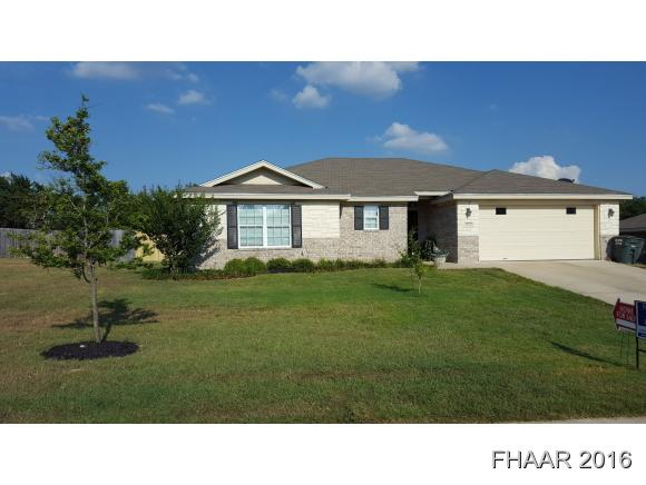 Photo of 1142 Squire Drive  Belton  TX
