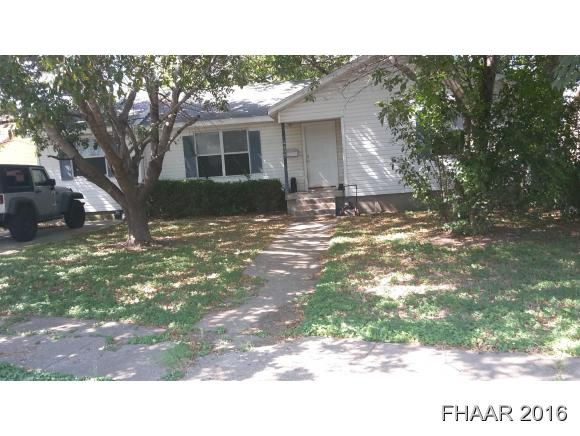 Photo of 609 Blake  Killeen  TX