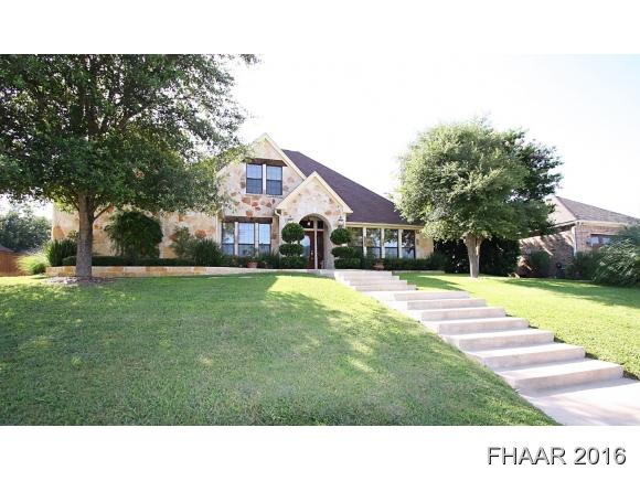 Photo of 5004 Meadow Oaks  Nolanville  TX