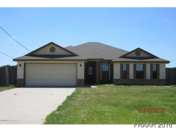 124 Fox Holw, Kempner, TX 76539