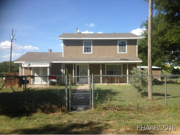Photo of 215 Orchard Street  Kempner  TX