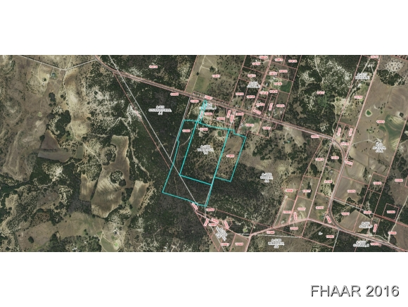Image of  for Sale near Copperas Cove, Texas, in Coryell County: 100 acres