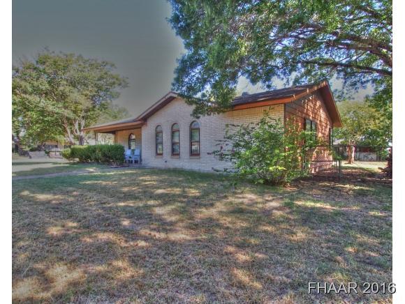 Photo of 1521 Daude Avenue  Killeen  TX