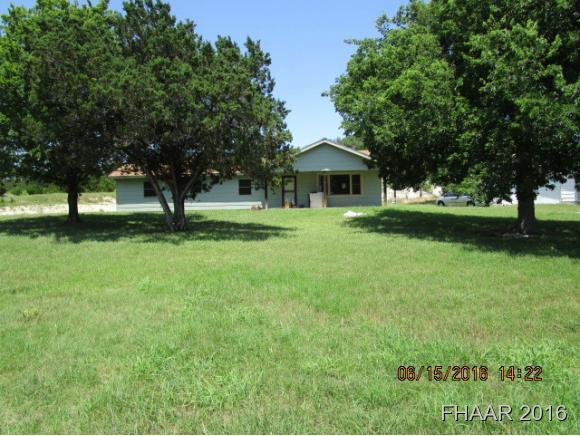 Photo of 993 County Road 3384  Kempner  TX